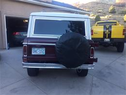 Picture of 1970 Bronco located in Upland California - $41,500.00 - GH5O