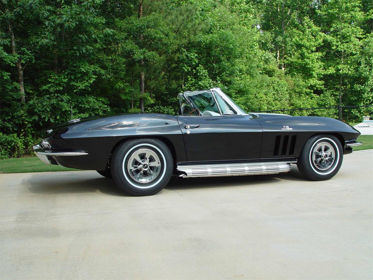 Large Picture of Classic '65 Chevrolet Corvette - $56,900.00 Offered by a Private Seller - GH5V