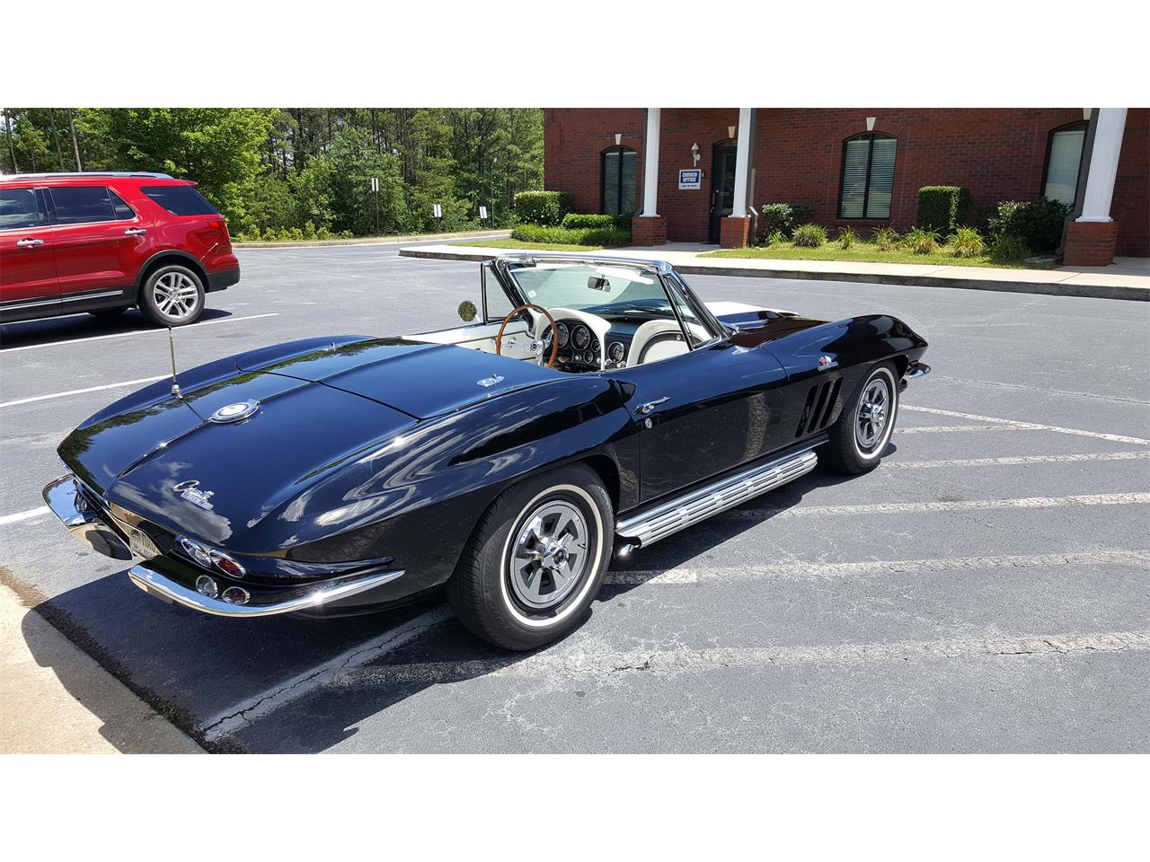 Large Picture of 1965 Chevrolet Corvette Offered by a Private Seller - GH5V