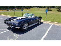 Picture of Classic 1965 Chevrolet Corvette located in Georgia - $56,900.00 Offered by a Private Seller - GH5V