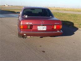 Picture of 1990 Mercedes-Benz 350SDL located in Harlingen Texas - GH74