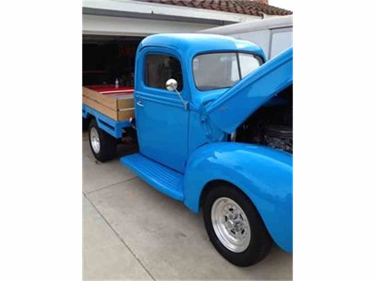 Large Picture of '40 Pickup - GH77