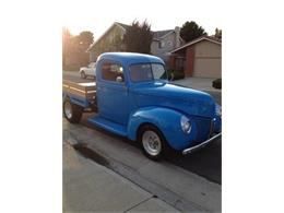 Picture of '40 Pickup - GH77