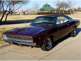 Picture of 1968 Charger located in Arlington Texas - GHCH