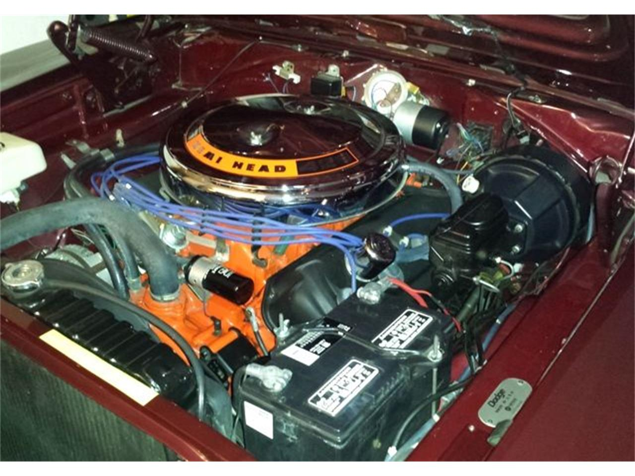 Large Picture of Classic '68 Charger Offered by Classical Gas Enterprises - GHCH