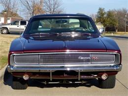 Picture of Classic 1968 Dodge Charger located in Arlington Texas - GHCH