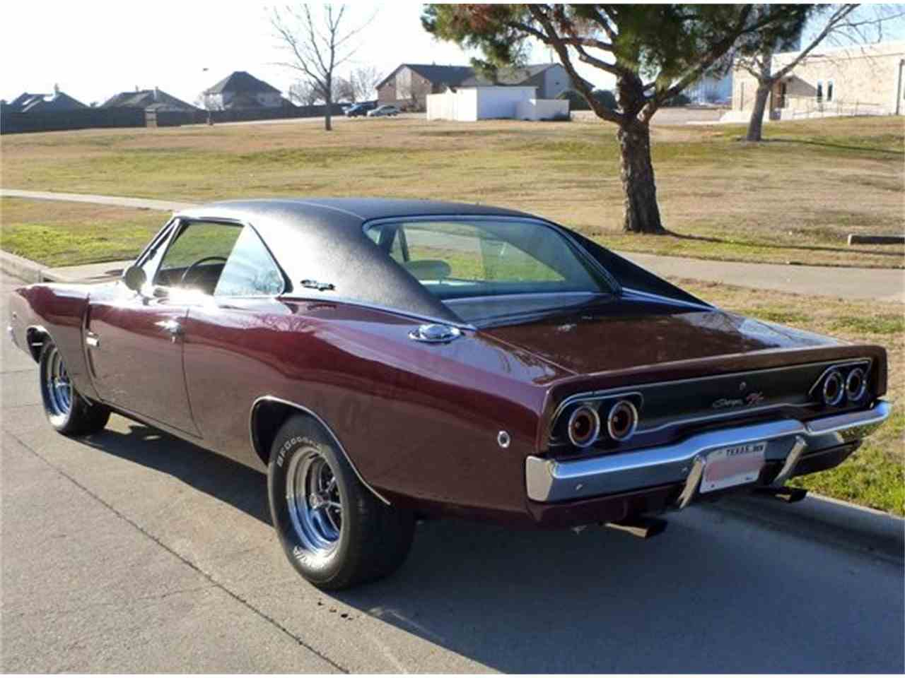 Large Picture of '68 Charger - GHCH