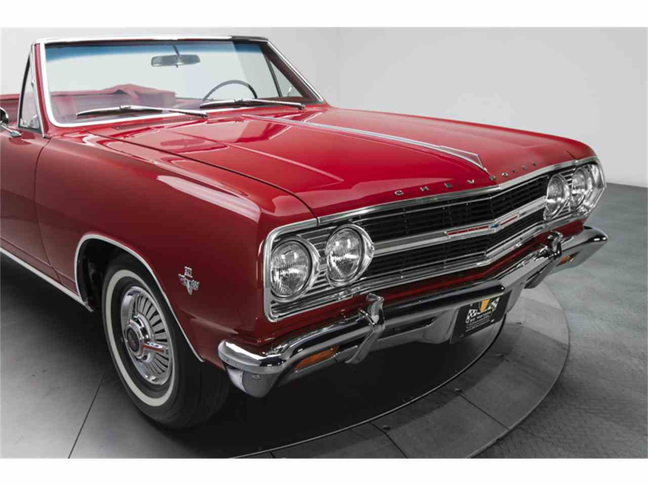 Large Picture of '65 Chevelle SS - GHCJ
