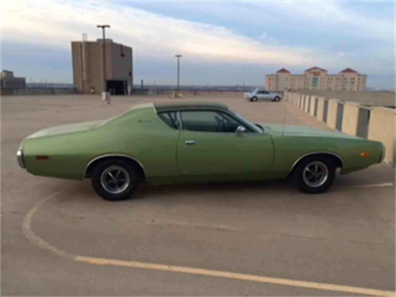 1972 Dodge Charger for Sale | ClicCars.com | CC-769165