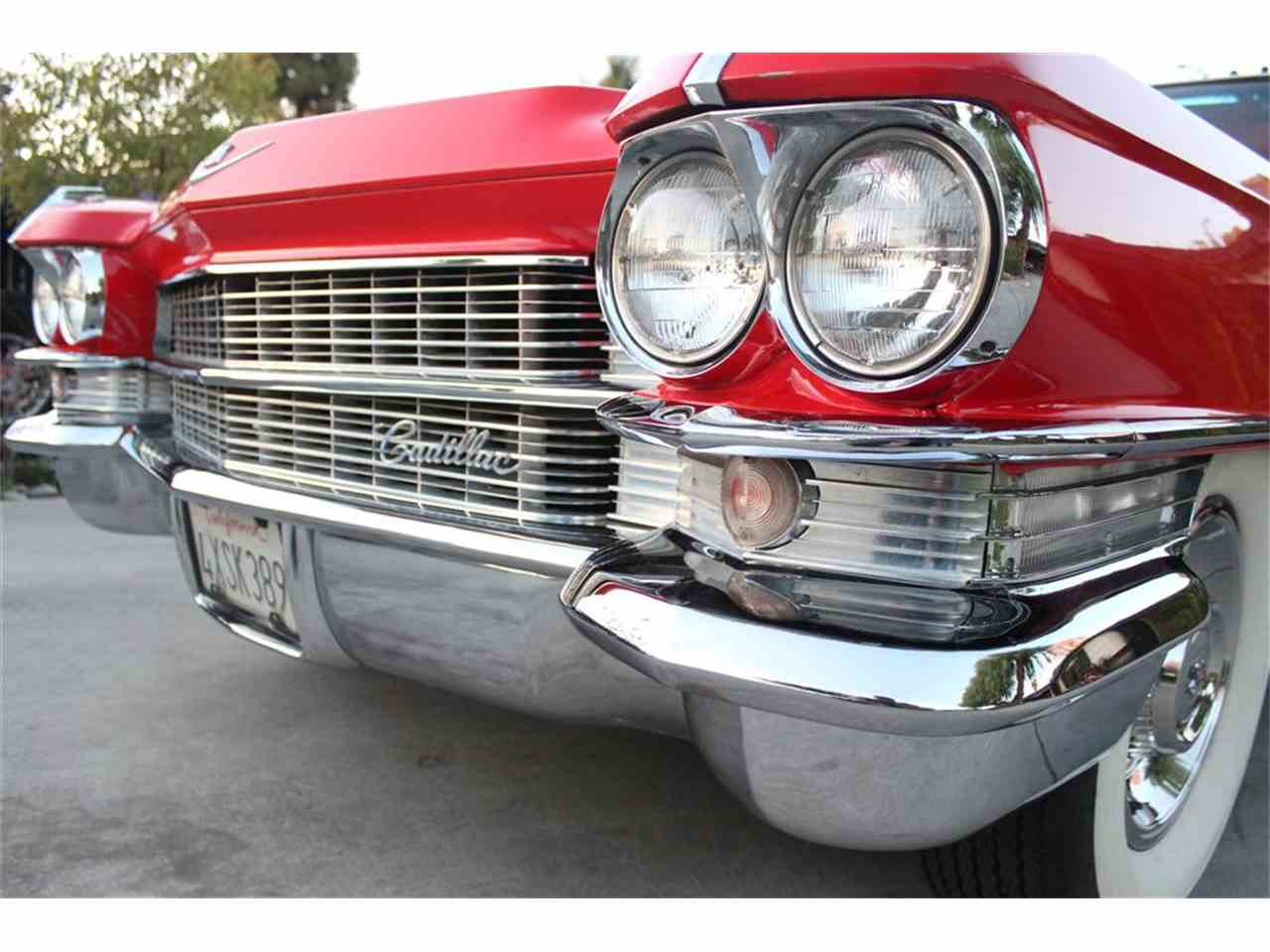 Large Picture of '63 Eldorado Biarritz - GB4O