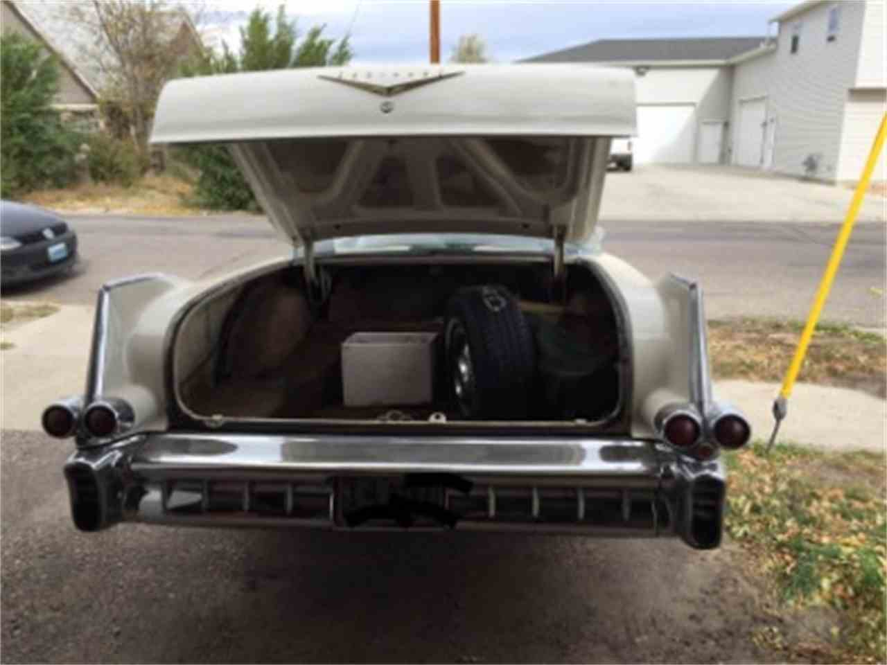 Large Picture of '57 Coupe DeVille - GHJ5