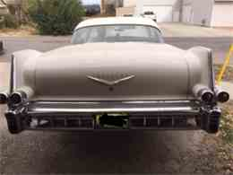 Picture of '57 Coupe DeVille - GHJ5