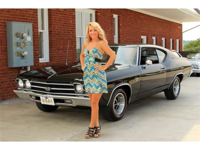 1969 chevrolet chevelle ss for sale on - 69 chevelle ss 396 images ...