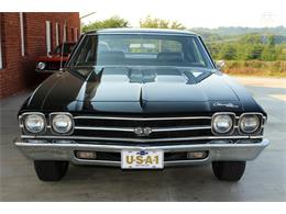 Picture of Classic 1969 Chevrolet Chevelle SS - $56,995.00 Offered by Smoky Mountain Traders - GHL0