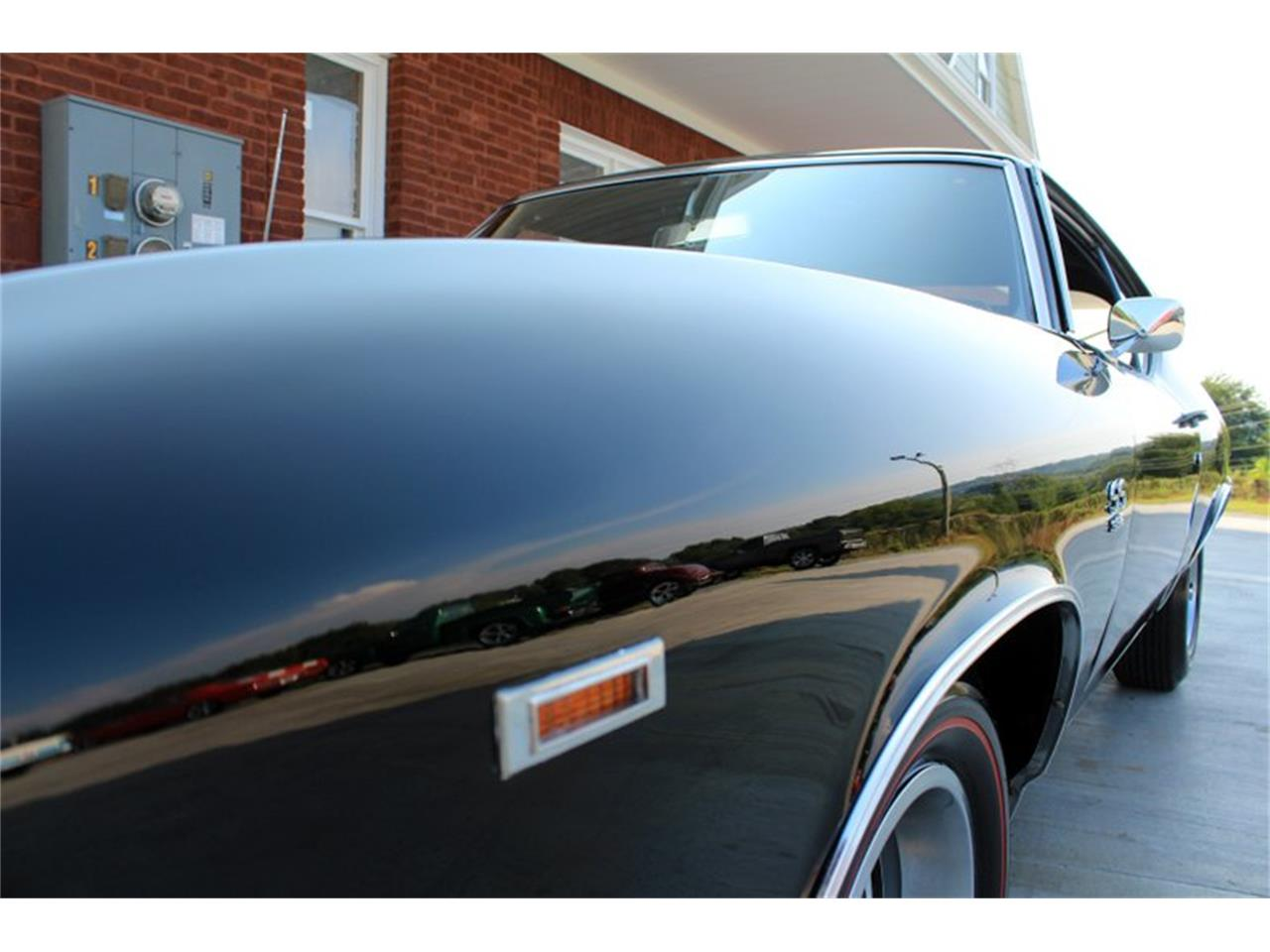 Large Picture of 1969 Chevelle SS located in Lenoir City Tennessee - $56,995.00 - GHL0