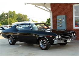 Picture of 1969 Chevrolet Chevelle SS Offered by Smoky Mountain Traders - GHL0