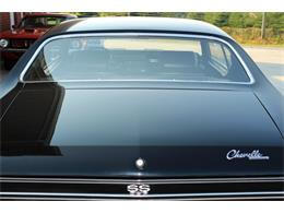 Picture of Classic 1969 Chevelle SS located in Tennessee - $56,995.00 Offered by Smoky Mountain Traders - GHL0