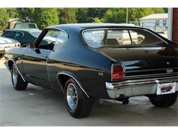 Picture of Classic '69 Chevrolet Chevelle SS located in Tennessee Offered by Smoky Mountain Traders - GHL0