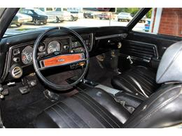 Picture of Classic 1969 Chevrolet Chevelle SS - $56,995.00 - GHL0