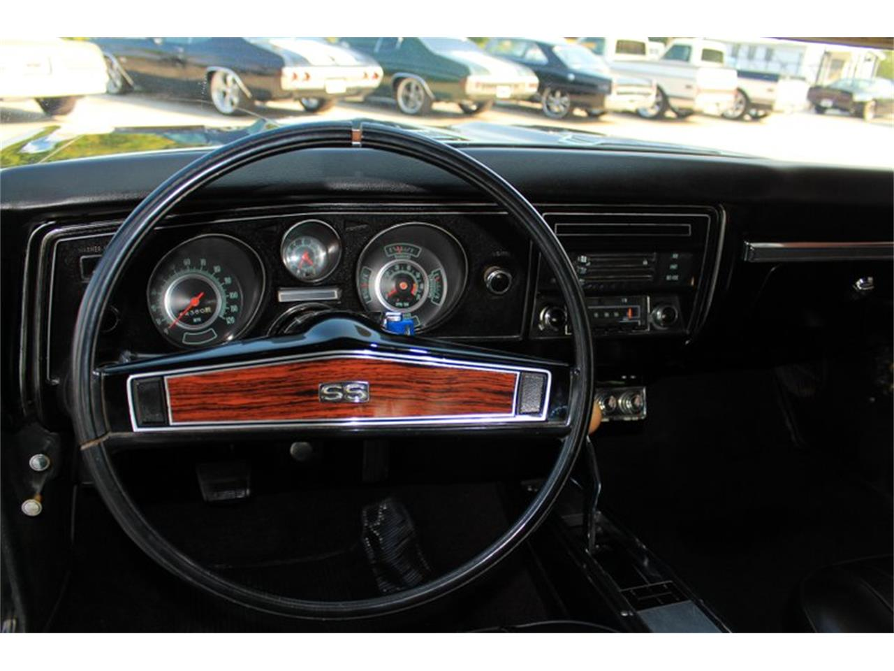Large Picture of Classic 1969 Chevelle SS - $56,995.00 Offered by Smoky Mountain Traders - GHL0