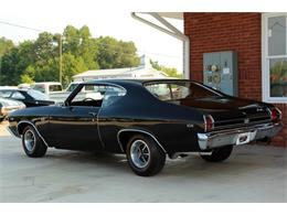 Picture of Classic 1969 Chevelle SS located in Lenoir City Tennessee Offered by Smoky Mountain Traders - GHL0