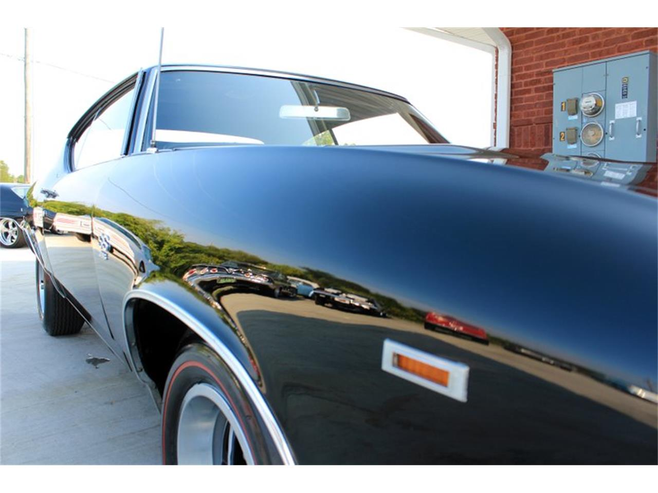 Large Picture of 1969 Chevelle SS located in Tennessee - $56,995.00 - GHL0