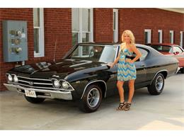 Picture of 1969 Chevelle SS - $56,995.00 - GHL0