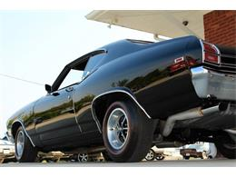 Picture of 1969 Chevelle SS located in Lenoir City Tennessee Offered by Smoky Mountain Traders - GHL0