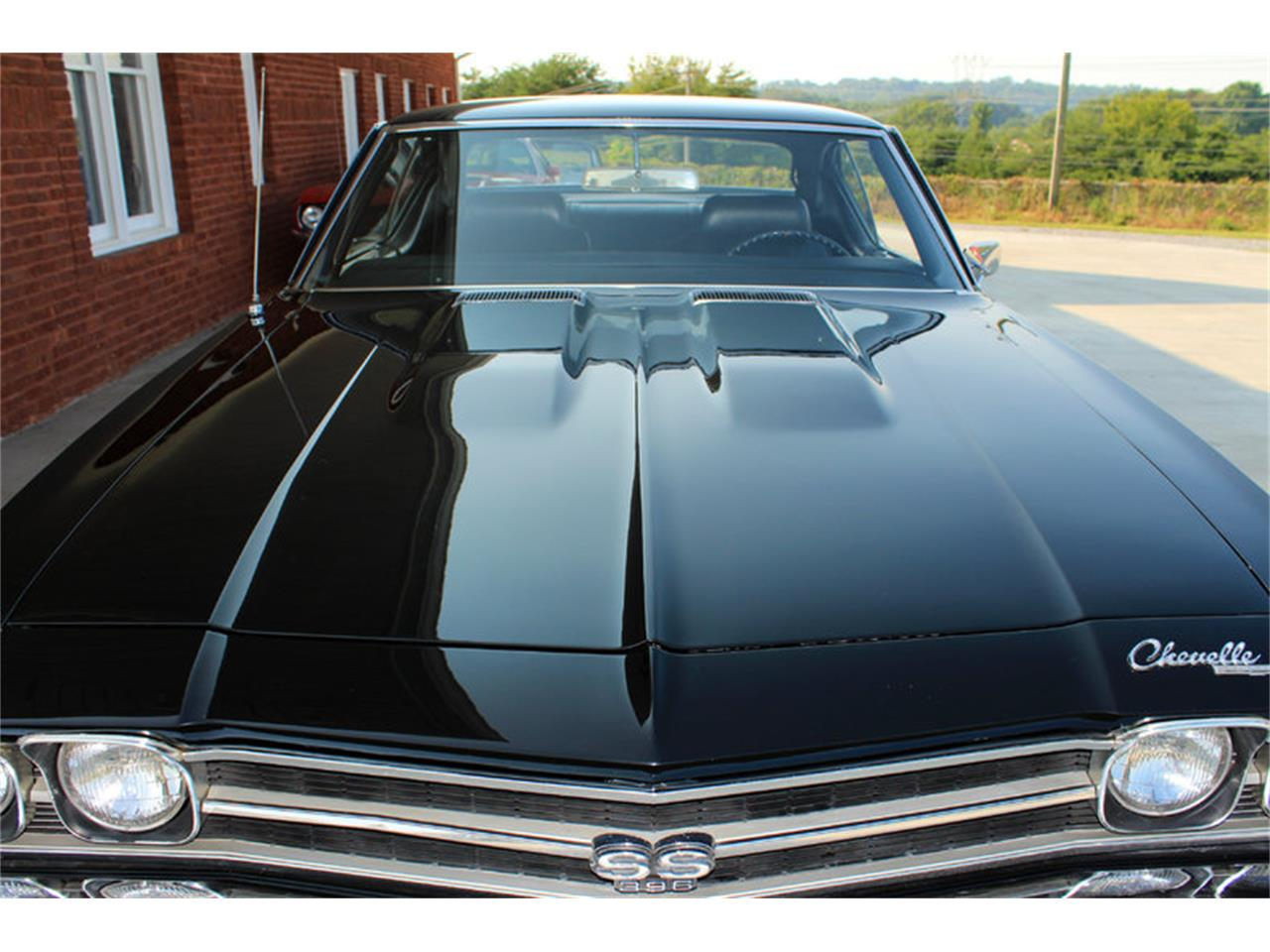 Large Picture of 1969 Chevelle SS - $54,995.00 - GHL0