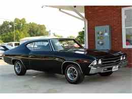 Picture of '69 Chevelle SS - GHL0