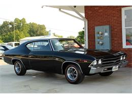 Picture of Classic 1969 Chevelle SS - $54,995.00 - GHL0