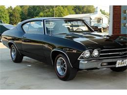 Picture of Classic '69 Chevrolet Chevelle SS located in Tennessee - GHL0