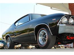 Picture of Classic 1969 Chevelle SS located in Lenoir City Tennessee - $54,995.00 Offered by Smoky Mountain Traders - GHL0