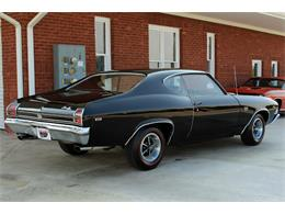 Picture of '69 Chevrolet Chevelle SS located in Tennessee - GHL0