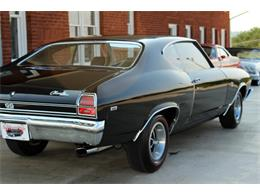 Picture of Classic '69 Chevrolet Chevelle SS located in Tennessee - $54,995.00 Offered by Smoky Mountain Traders - GHL0