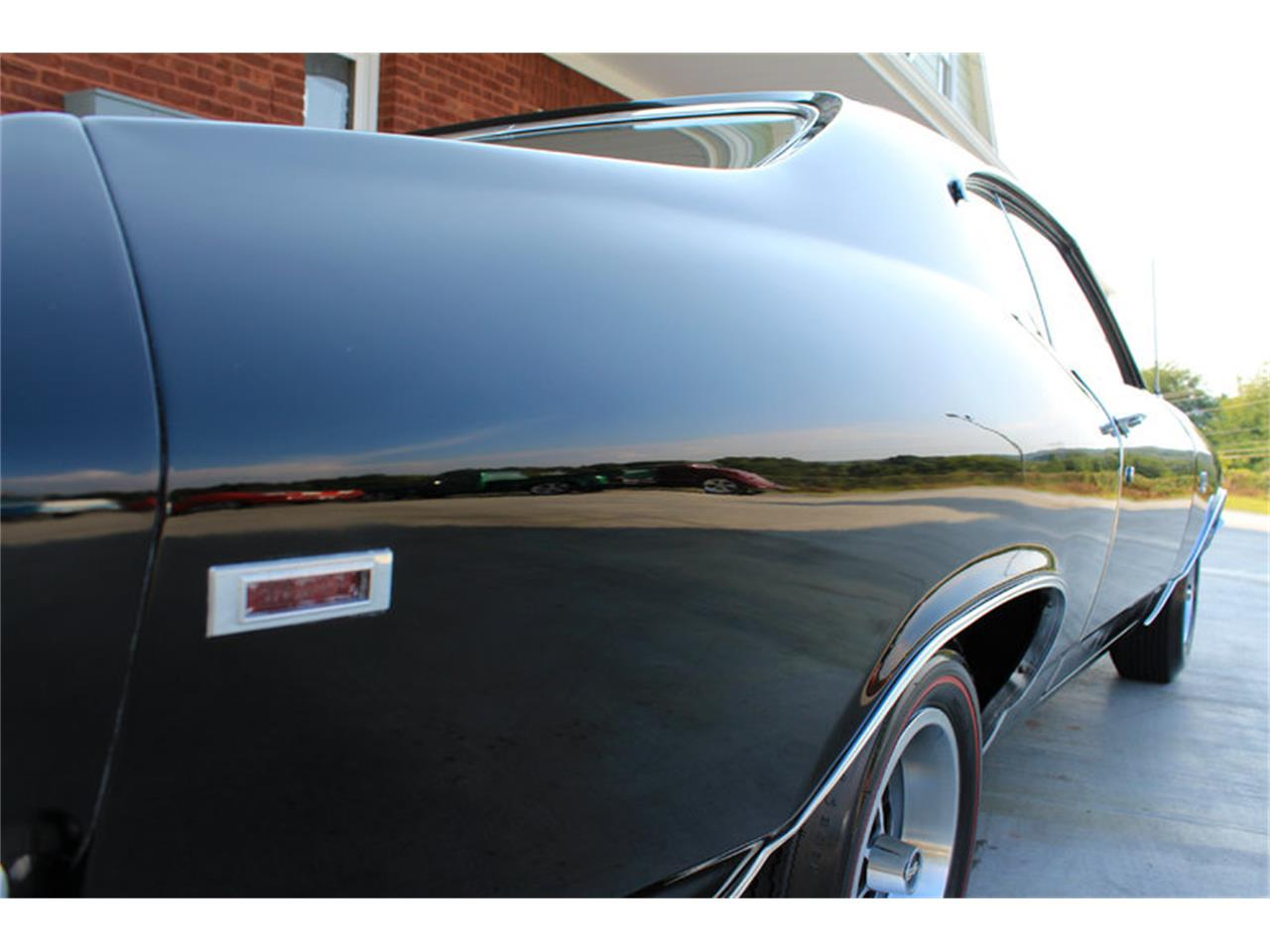 Large Picture of 1969 Chevrolet Chevelle SS - GHL0