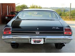 Picture of 1969 Chevrolet Chevelle SS located in Lenoir City Tennessee - $54,995.00 Offered by Smoky Mountain Traders - GHL0