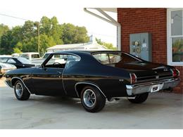 Picture of '69 Chevrolet Chevelle SS - $54,995.00 - GHL0