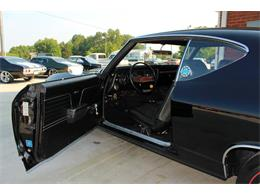 Picture of Classic 1969 Chevrolet Chevelle SS Offered by Smoky Mountain Traders - GHL0