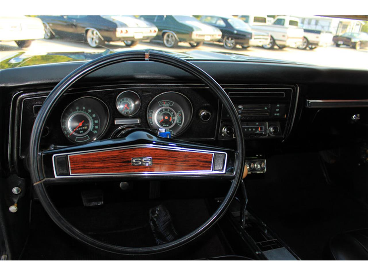 Large Picture of Classic 1969 Chevrolet Chevelle SS - GHL0