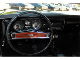 Picture of '69 Chevrolet Chevelle SS located in Lenoir City Tennessee - GHL0