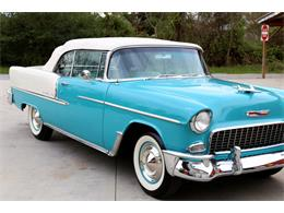 Picture of Classic '55 Chevrolet Bel Air - GHL6