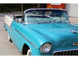 Picture of Classic 1955 Chevrolet Bel Air Offered by Smoky Mountain Traders - GHL6