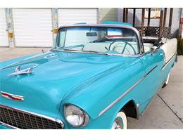 Picture of '55 Chevrolet Bel Air - GHL6
