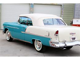 Picture of Classic '55 Bel Air - $72,995.00 Offered by Smoky Mountain Traders - GHL6