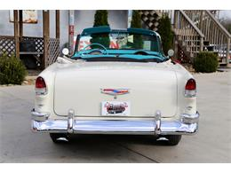Picture of Classic '55 Bel Air located in Lenoir City Tennessee - GHL6