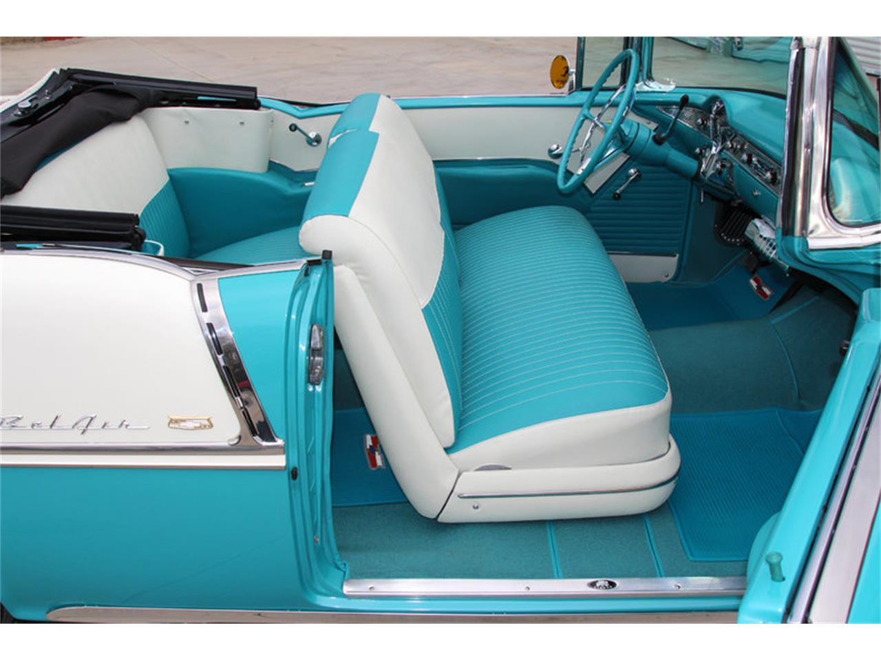 Large Picture of Classic 1955 Bel Air - $72,995.00 - GHL6