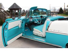 Picture of '55 Chevrolet Bel Air located in Tennessee Offered by Smoky Mountain Traders - GHL6