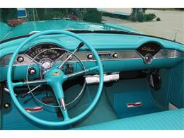 Picture of 1955 Chevrolet Bel Air located in Lenoir City Tennessee - $72,995.00 Offered by Smoky Mountain Traders - GHL6