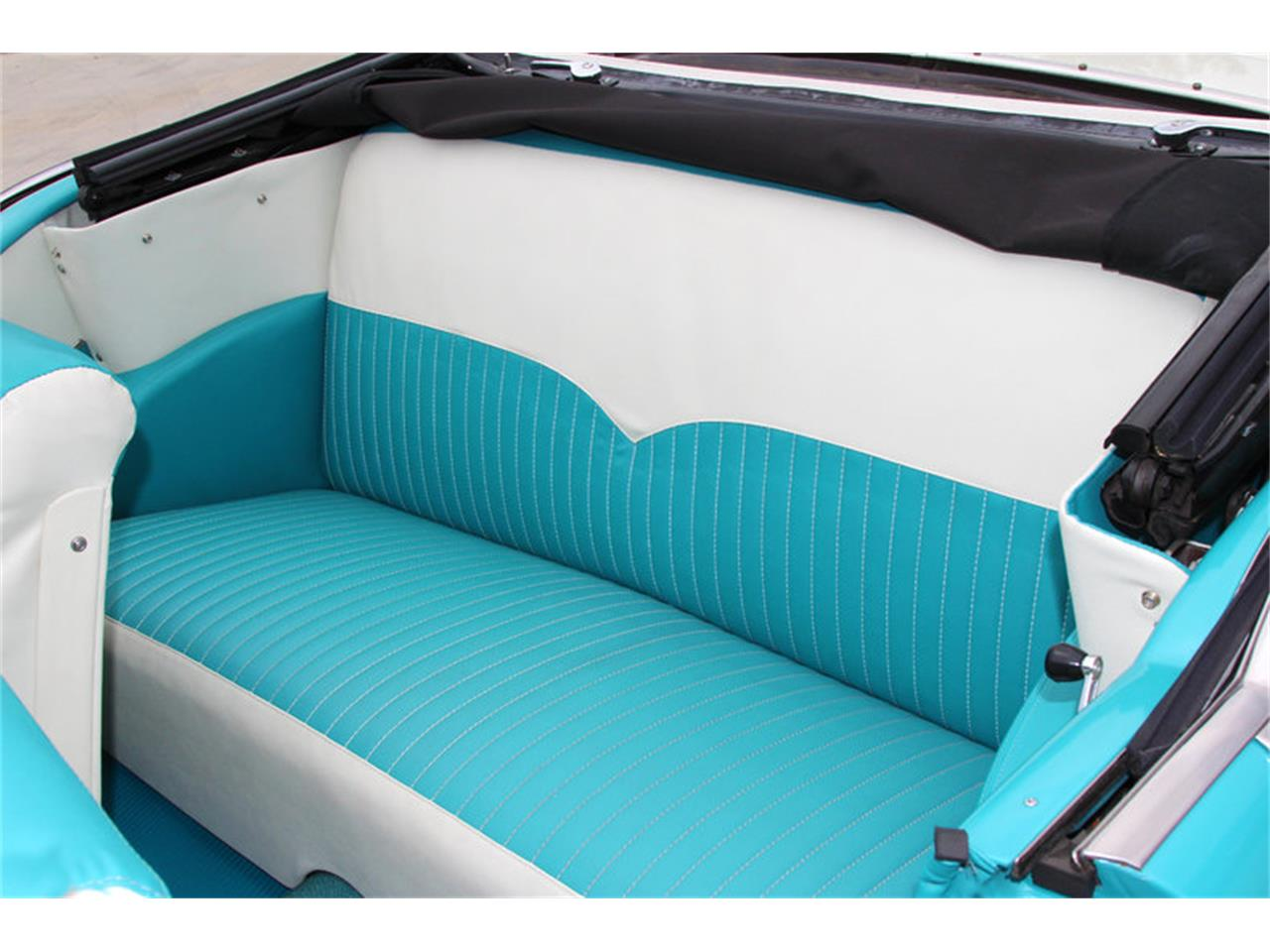Large Picture of Classic 1955 Bel Air - GHL6